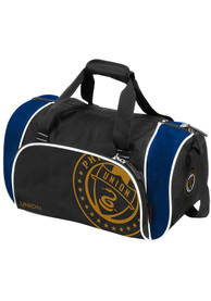 Philadelphia Union Blue Locker Duffel Gym Bag
