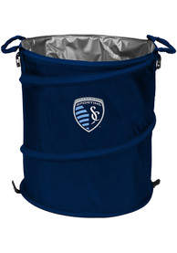 Sporting Kansas City Trashcan Cooler