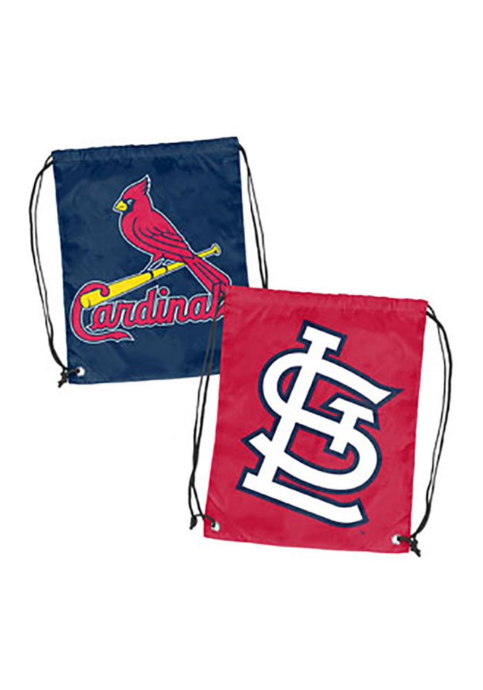 St Louis Cardinals Doubleheader String Bag - Image 1