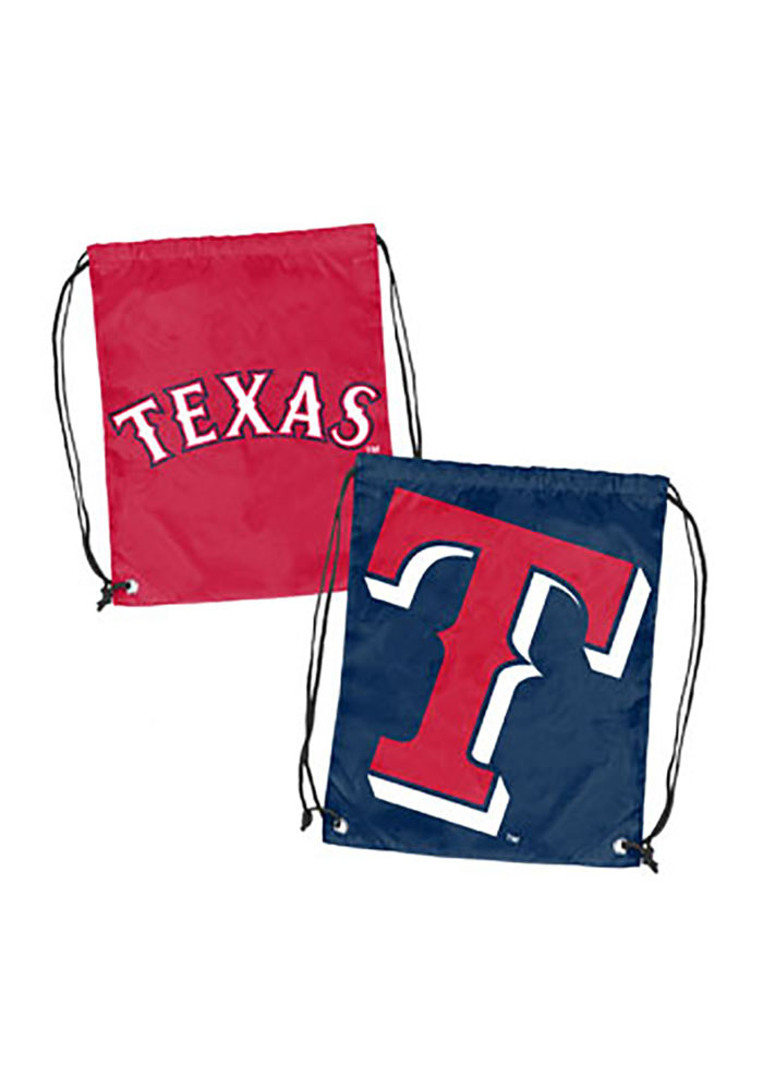 Texas Rangers Doubleheader String Bag - Image 1