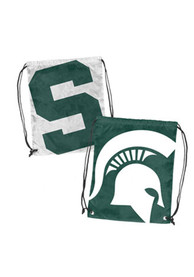 Michigan State Spartans Doubleheader String Bag