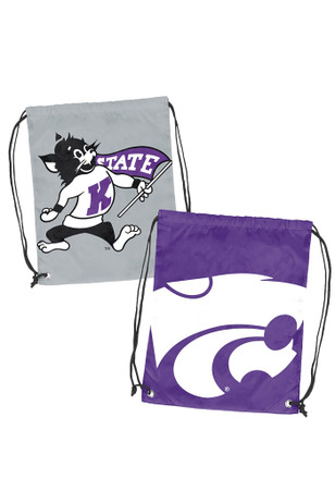 K-State Wildcats Doubleheader String Bag