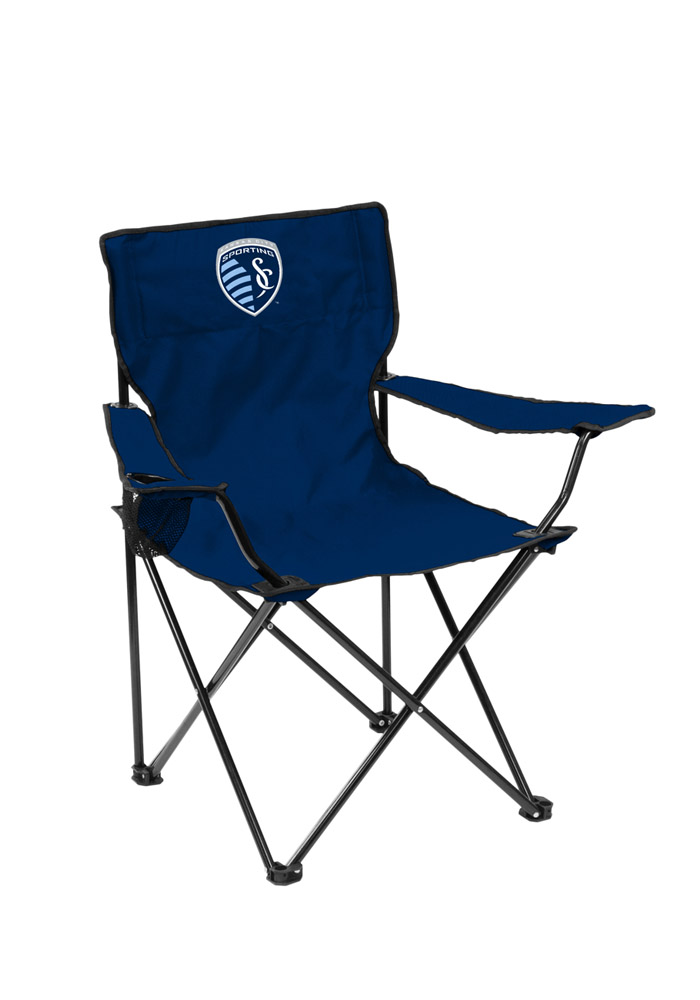 Sporting Kansas City Quad Canvas Chair - Image 1