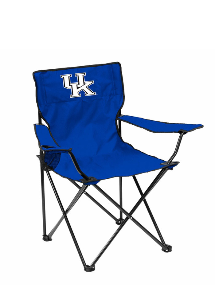 Kentucky Wildcats Quad Canvas Chair - Image 1