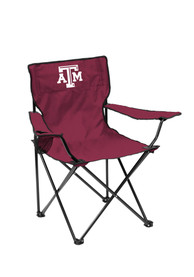 Texas A&M Aggies Quad Canvas Chair