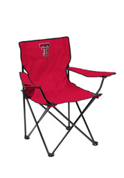 Texas Tech Red Raiders Quad Canvas Chair