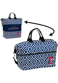 Texas Rangers Red Team Logo Tote