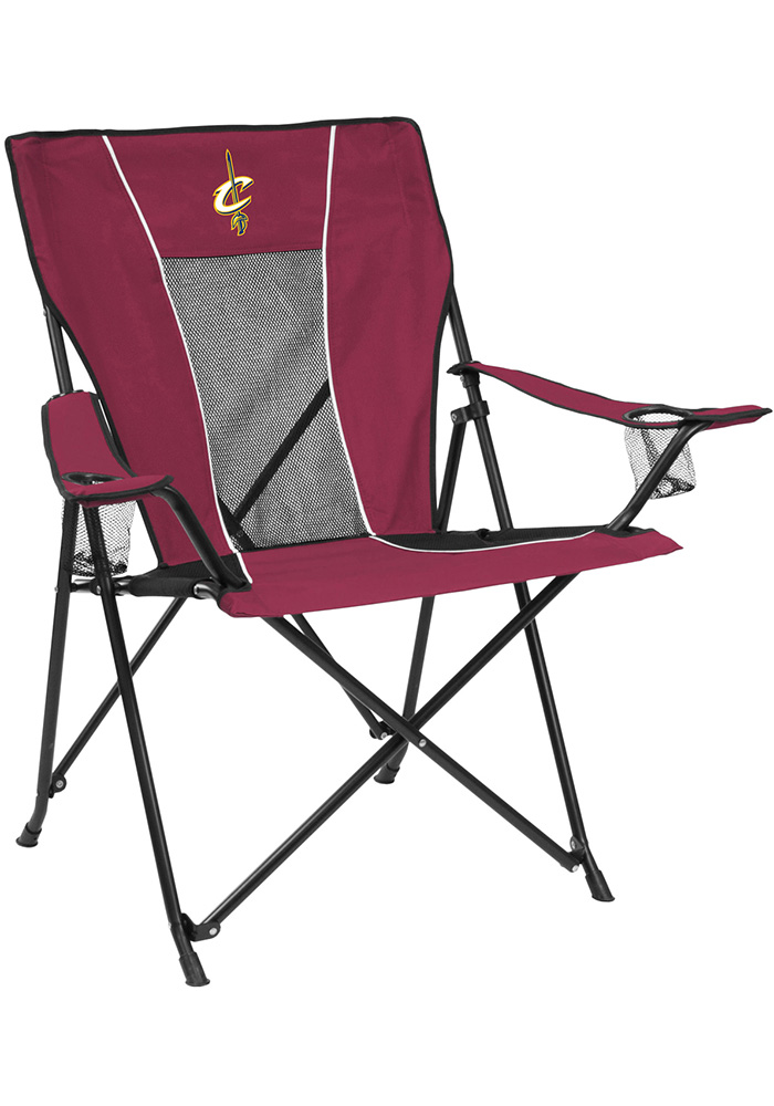 Cleveland Cavaliers Gametime Canvas Chair - Image 1