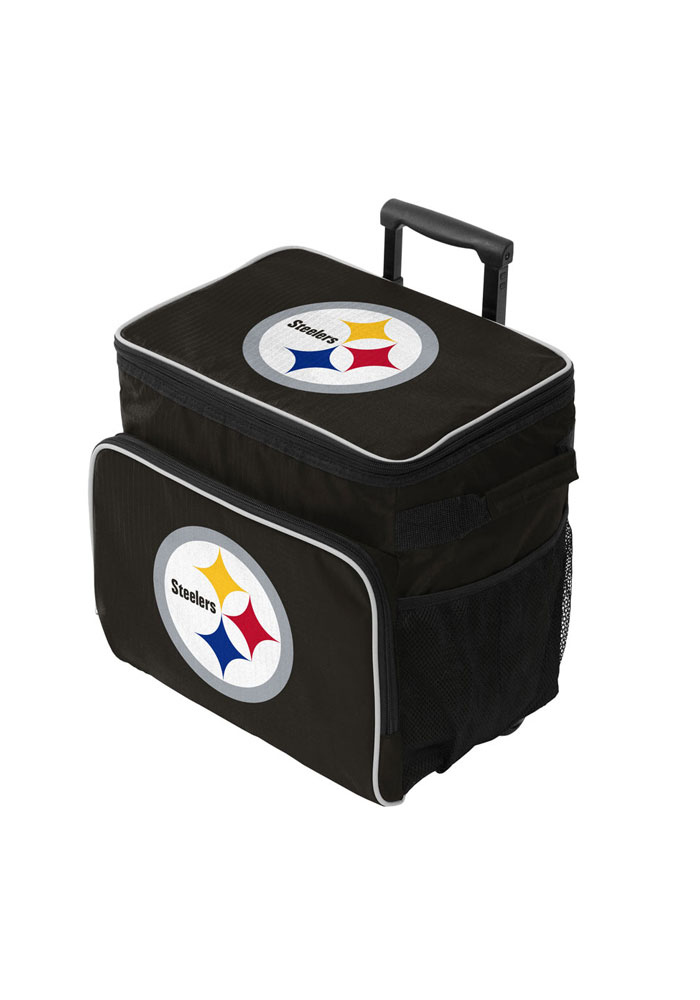 Pittsburgh Steelers Tracker Cooler - Image 1