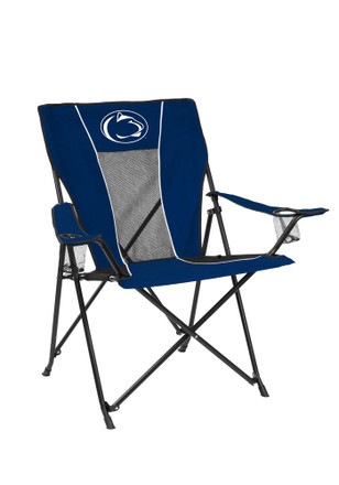 Penn State Nittany Lions Gametime Canvas Chair