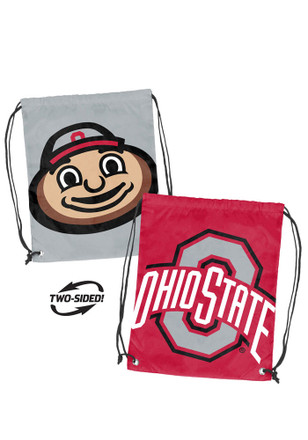 Ohio State Buckeyes Doubleheader String Bag