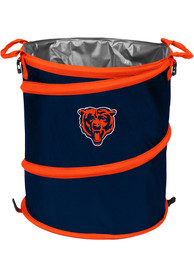 Chicago Bears Trashcan Cooler