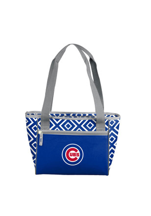 Chicago Cubs 16 Can Cooler