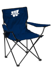 Washburn Ichabods Quad Canvas Chair