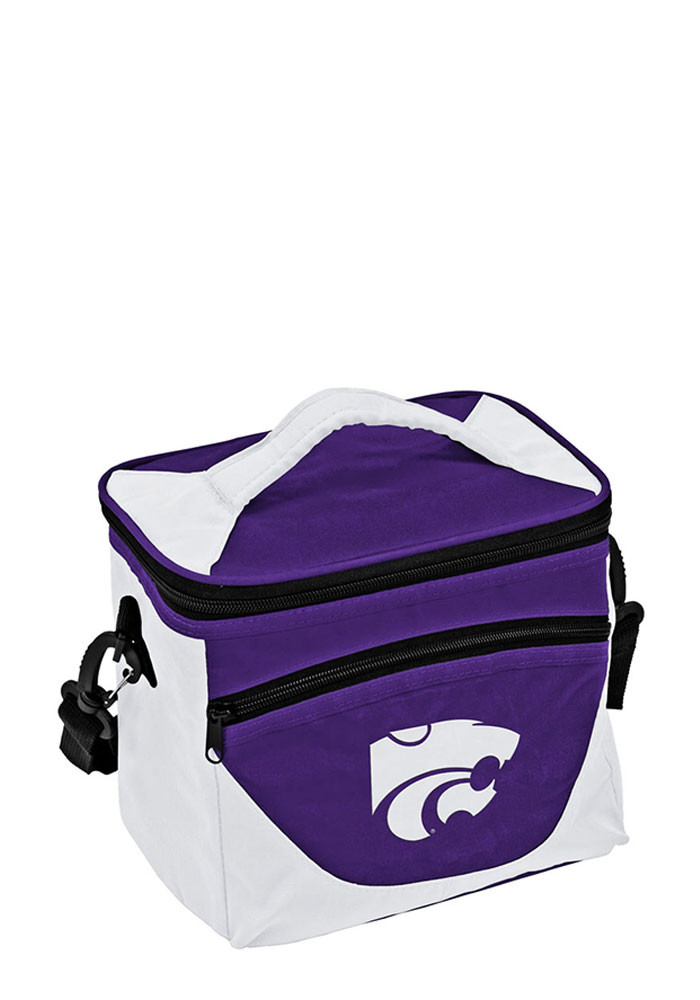K-State Wildcats Halftime Lunch Cooler - Image 1