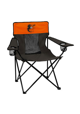 Baltimore Orioles Elite Canvas Chair