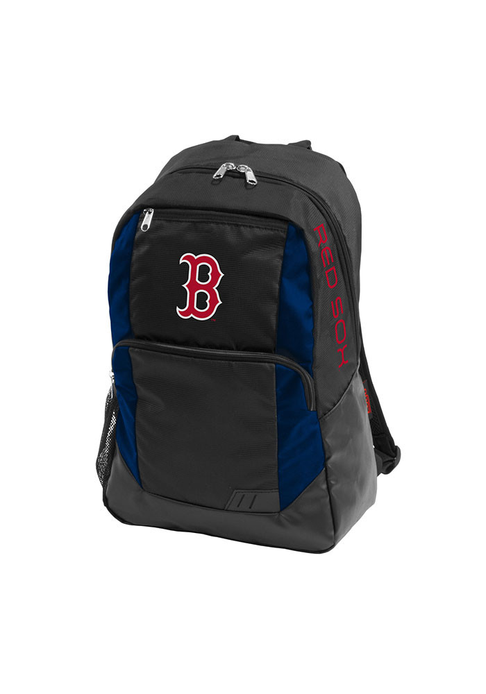 Boston Red Sox Red Closer Backpack - Image 1