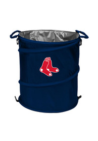 Boston Red Sox Trashcan Cooler