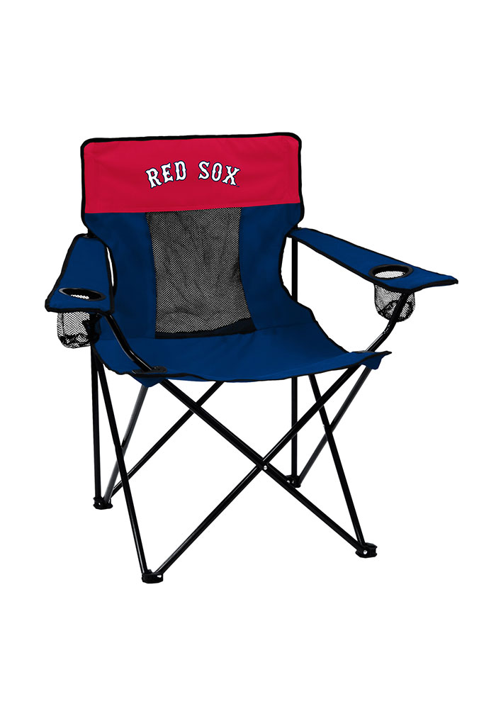 Boston Red Sox Elite Canvas Chair - Image 1