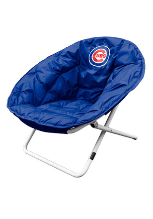 Chicago Cubs Sphere Folding Chair