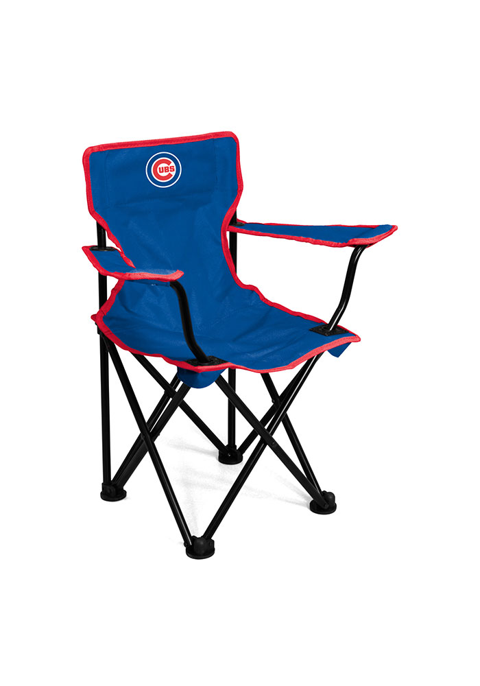 Chicago Cubs Tailgate Toddler Chair - Image 1