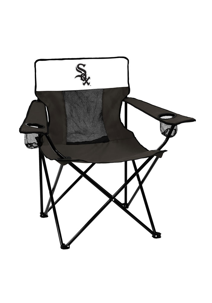 Chicago White Sox Elite Canvas Chair 14131109