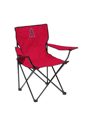 Los Angeles Angels Quad Canvas Chair