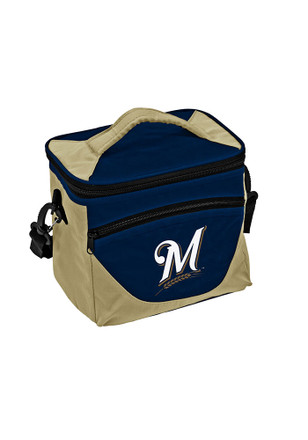 Milwaukee Brewers Halftime Lunch Cooler
