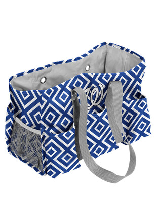 New York Mets Blue Junior Caddy Lunch Tote