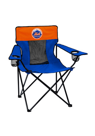 New York Mets Elite Canvas Chair