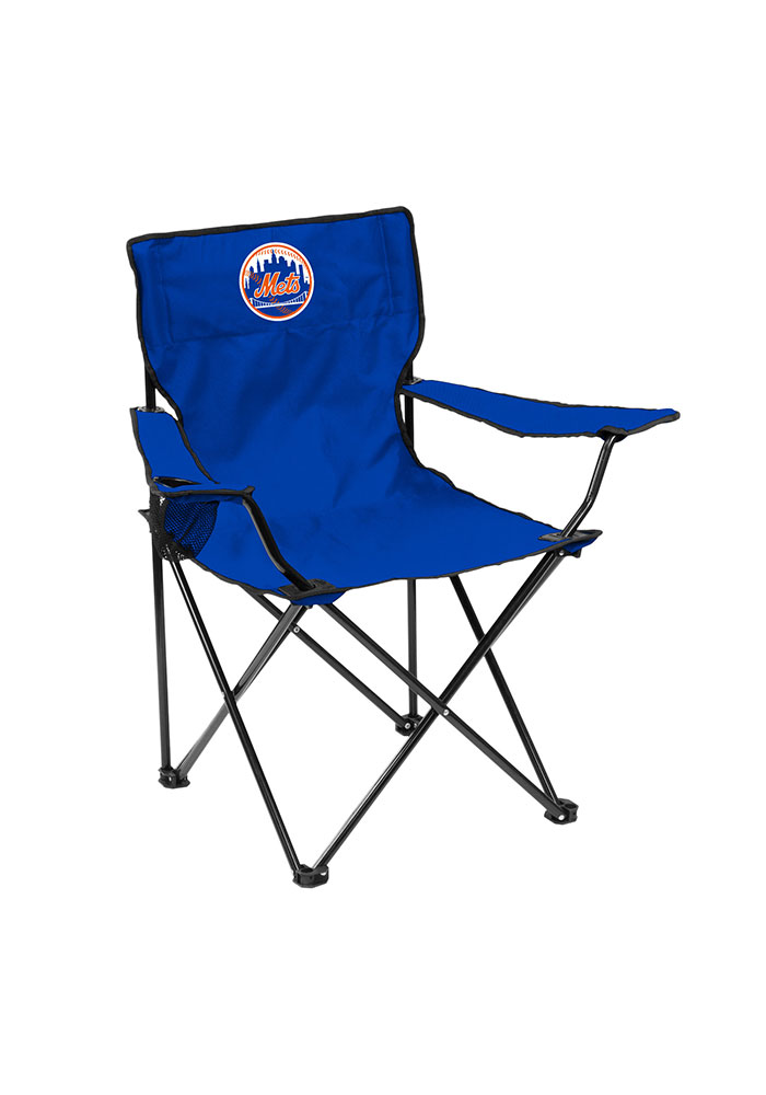 New York Mets Quad Canvas Chair - Image 1