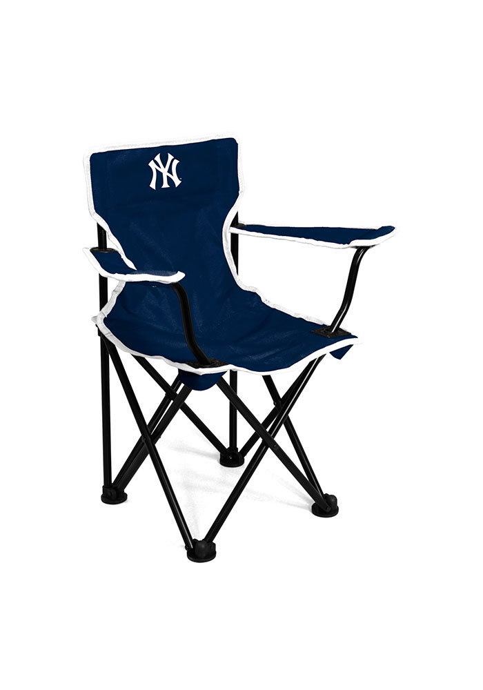 New York Yankees Tailgate Toddler Chair - Image 1