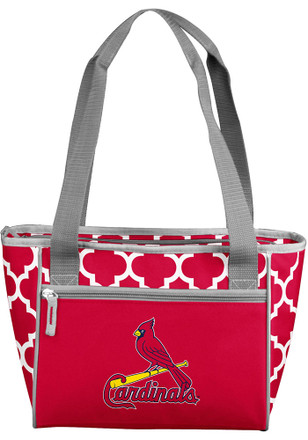 St Louis Cardinals 16 Can Cooler