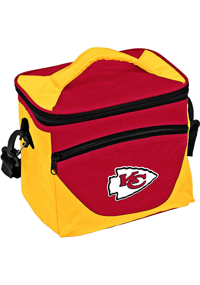 Kansas City Chiefs Halftime Lunch Cooler - Image 1
