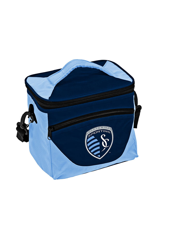 Sporting Kansas City Halftime Lunch Cooler - Image 1