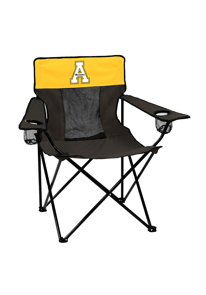 Appalachian State Mountaineers Elite Canvas Chair - Image 1