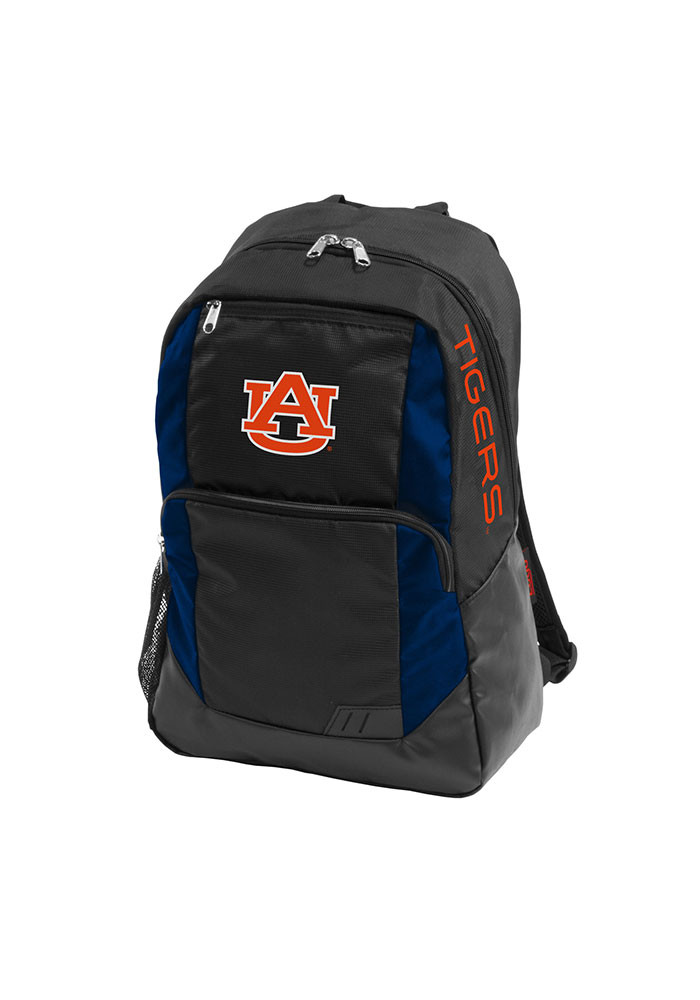 Auburn Tigers Blue Closer Backpack - Image 1