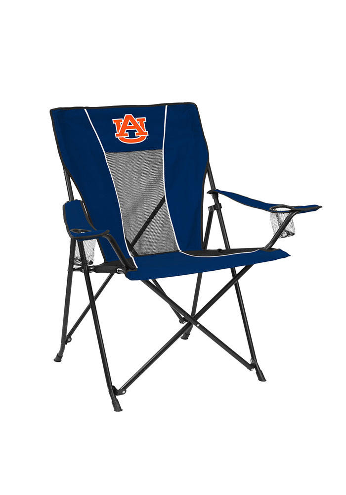 Auburn Tigers Gametime Canvas Chair - Image 1