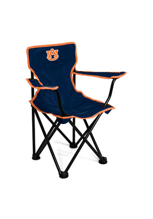 Auburn Tigers Tailgate Toddler Chair