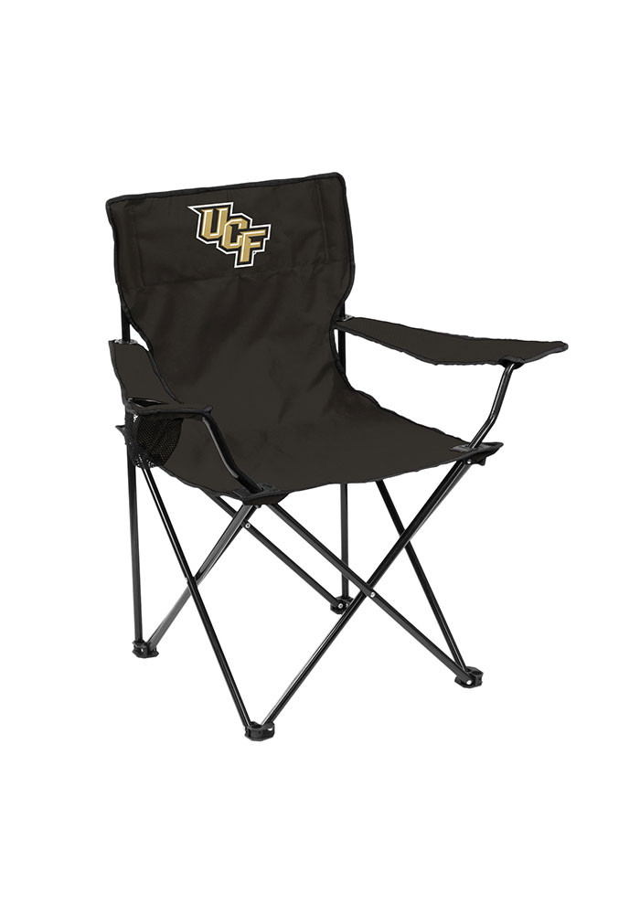 UCF Knights Quad Canvas Chair - Image 1