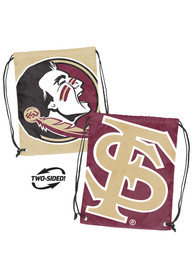 Florida State Seminoles Doubleheader String Bag