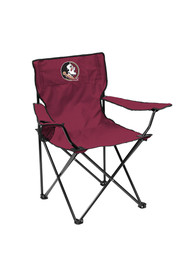Florida State Seminoles Quad Canvas Chair