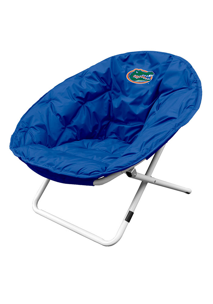 Florida Gators Sphere Folding Chair - Image 1