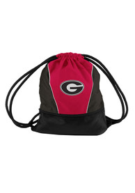 Georgia Bulldogs Sprint String Bag