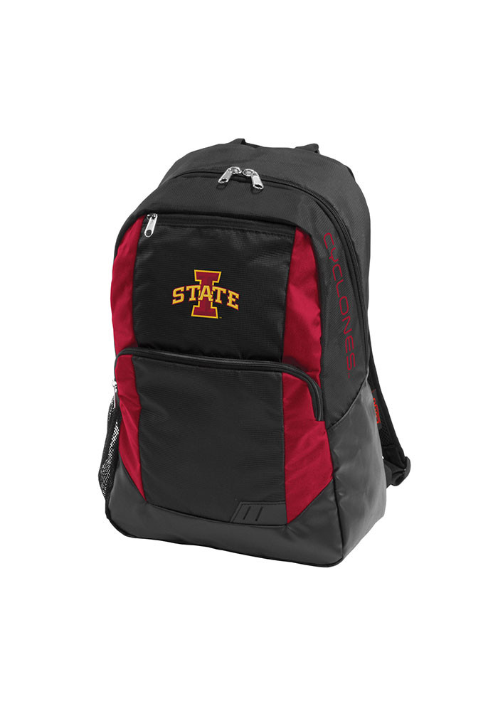 Iowa State Cyclones Red Closer Backpack - Image 1