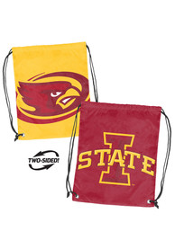 Iowa State Cyclones Doubleheader String Bag