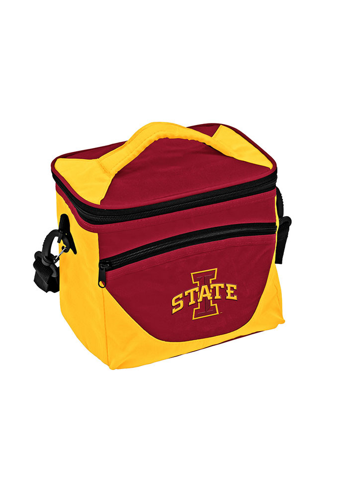 Iowa State Cyclones Halftime Lunch Cooler - Image 1