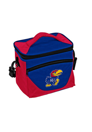 Kansas Jayhawks Halftime Lunch Cooler