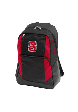 NC State Wolfpack Red Closer Backpack