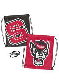 NC State Wolfpack Doubleheader String Bag